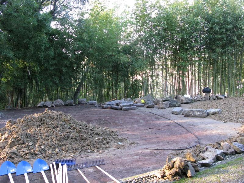 Come costruire un piccolo giardino giapponese giardini - Comporre un giardino ...