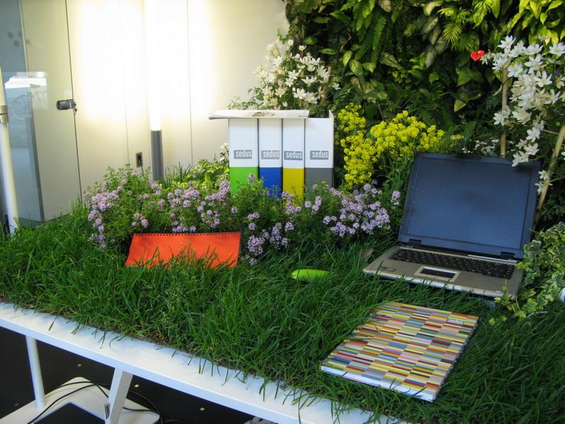 Ufficio In Giardino : Fuori salone giardini in viaggio
