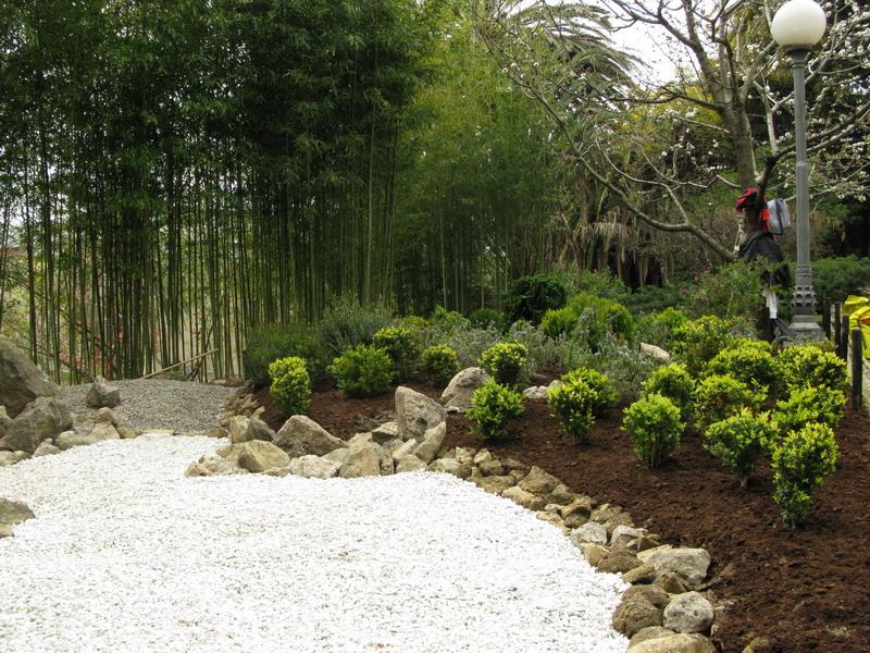 Come costruire un piccolo giardino giapponese giardini for Giardino giapponesi