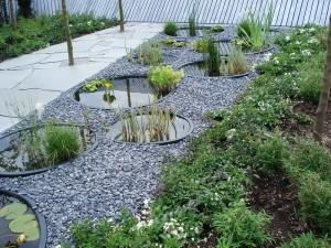 Floriade breve rassegna a cura di barbara negretti for Giardini ornamentali