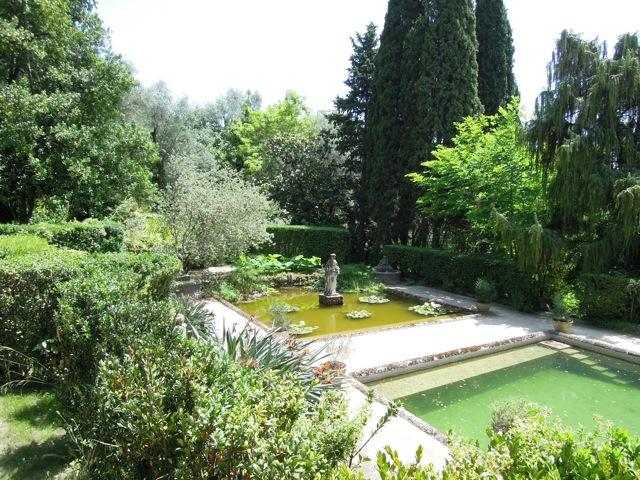 Serre de la Madone, take 2 di Federica Raggio  Giardini in viaggio