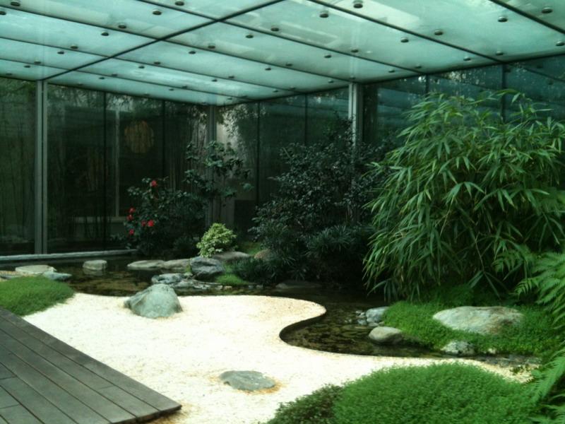 Il giardino giapponese del mao a torino giardini in viaggio for Giardini giapponesi milano