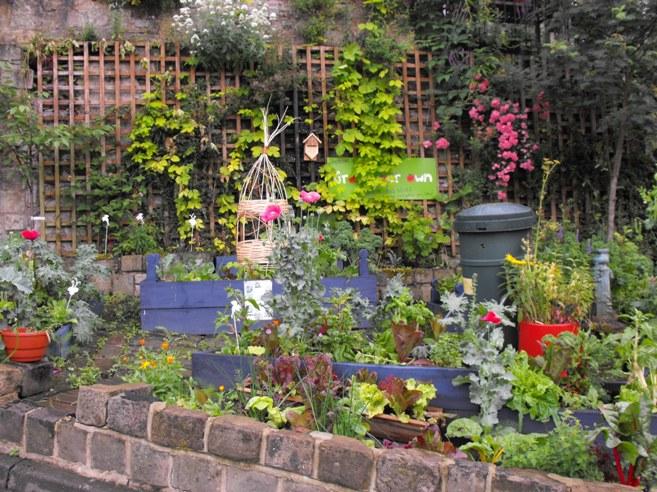 orti urbani giardini in viaggio On giardini urbani