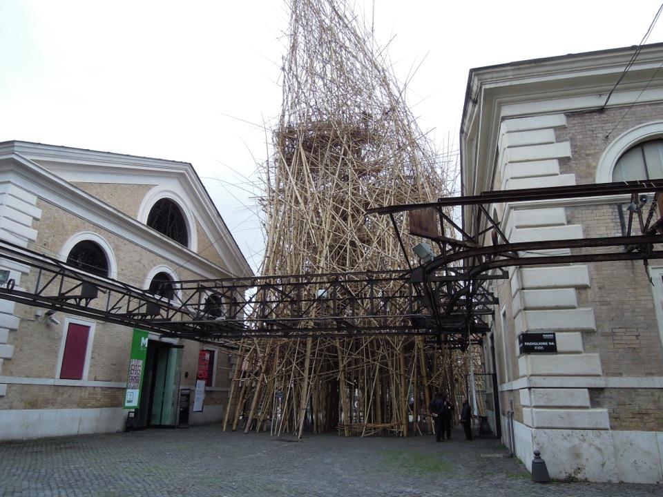 big bamb al macro testaccio a roma di federica raggio