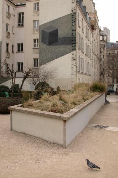 Itinerari verdi a parigi scoperte per una breve sosta for Jardins de jardiniers