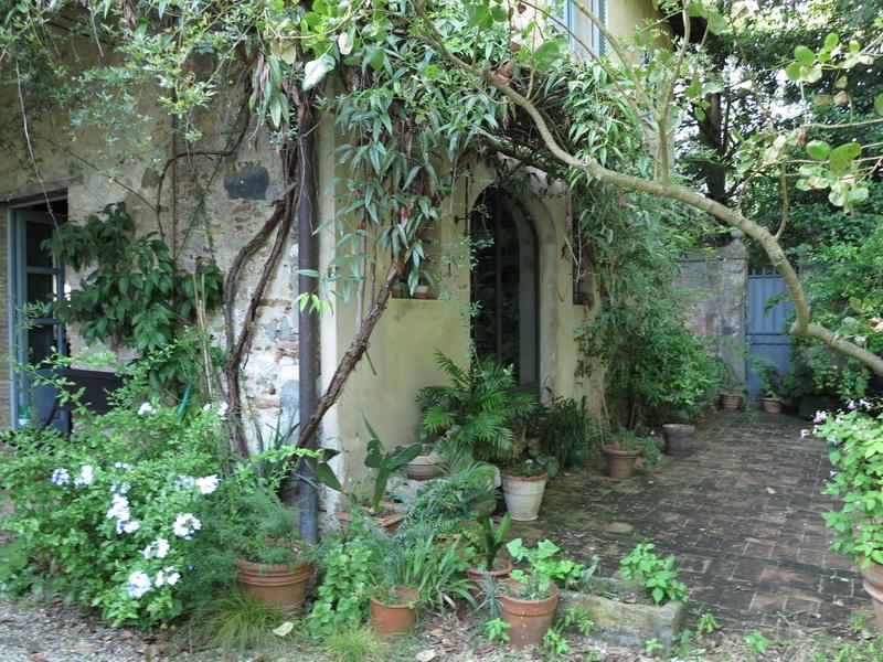 Il giardino di pia pera giardini in viaggio - Il giardino di ausonia ...