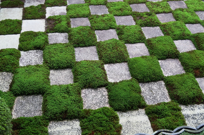 Giardino Zen Architettura : Giappone dagli antichi giardini zen alla moderna