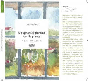 Disegnare il giardino con le piante di laura pirovano for Disegnare giardini