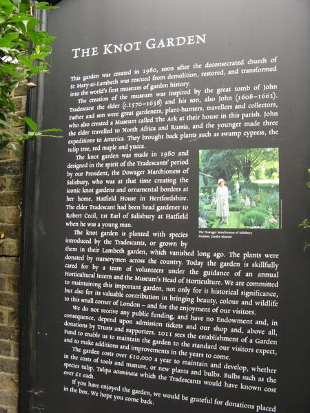 Planting paradise: una mostra dedicata ai lavori del paesaggista Tom Stuart Smith al museo di Garden History