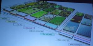 Note a margine del convegno I maestri del paesaggio, Bergamo, 4-5 settembre 2011