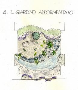 Giardini emozionali a Orticolario 2011