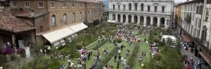 Due appuntamenti dopo l'estate: Bergamo e Cernobbio