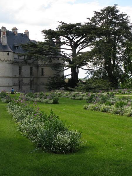 Chaumont: il parco delle installazioni artistiche