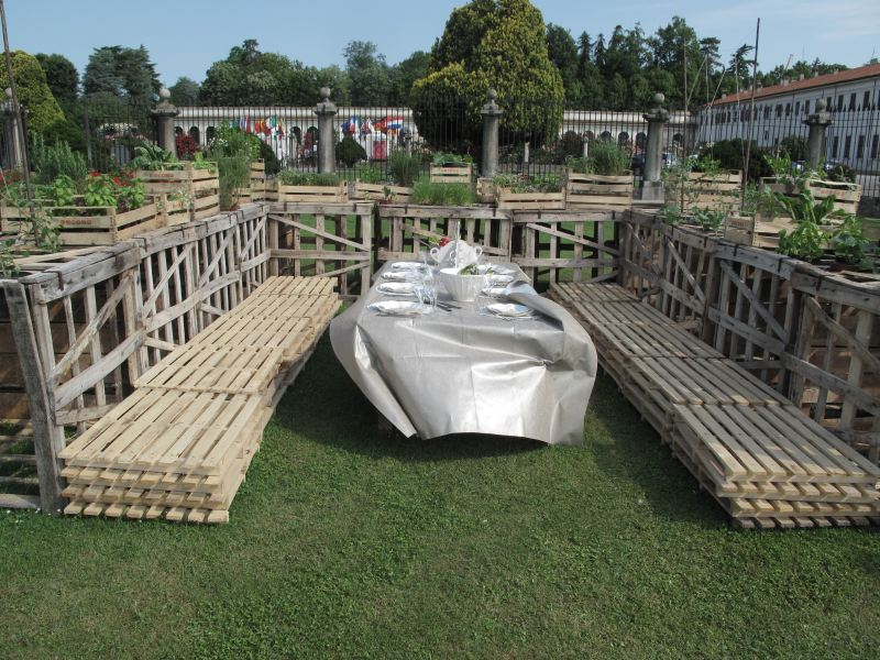 Il Festival degli orti alla Villa reale di Monza