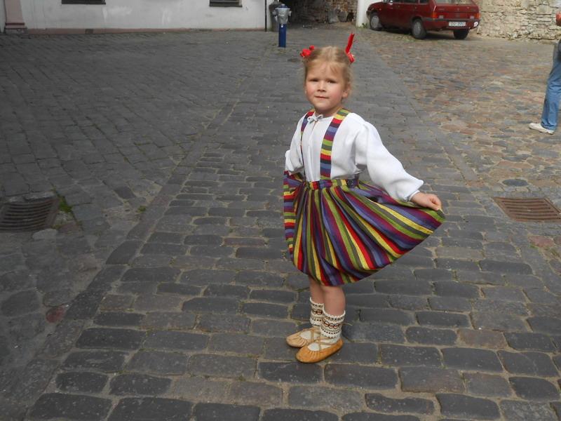 Viaggio in Estonia e Lettonia tra Riga e Tallin di Donatella Lupo con foto di Flavia De Petri