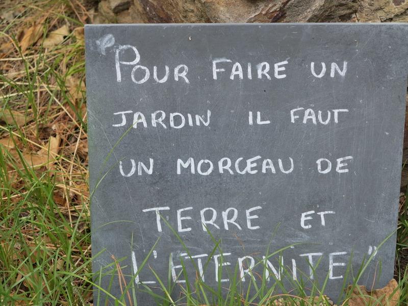Land art a Le Rayol il giardino dedicato alle piante mediterranee di Gilles Clément