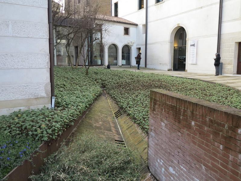 Curare la terra. Giornate internazionali di studio Fondazione Benetton, Treviso