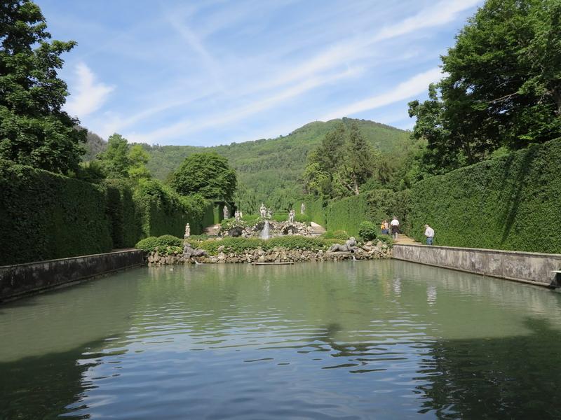 In viaggio tra Trentino e Veneto: 4 Giardini di Villa