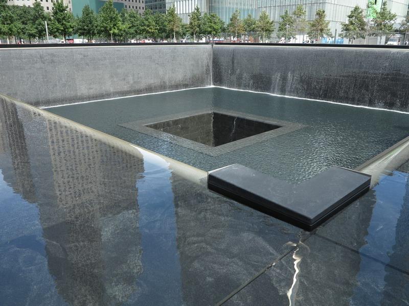 New York: Memoriali