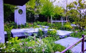 Il Chelsea Flower Garden commentato dal nostro inviato Michaeljon Ashworth