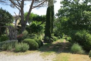 Jardin Zen di Erik Borja