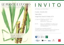 Le piante e l'uomo, una mostra del FAI a Milano