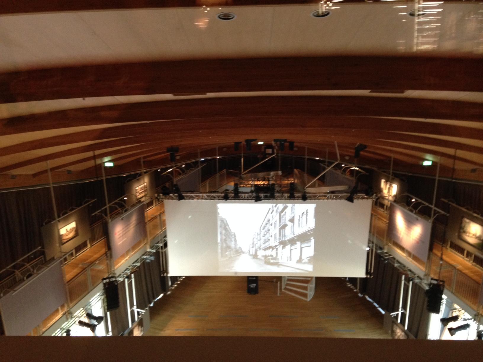Un nuovo museo a Porta nuova