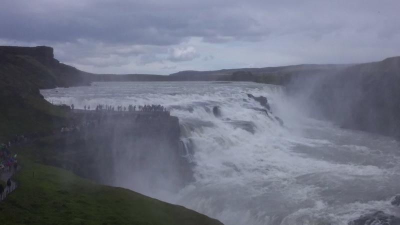 Islanda: appunti di viaggio di Claudio Longo