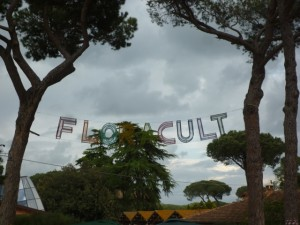 Visti a Floracult, di Elvira Imbellone