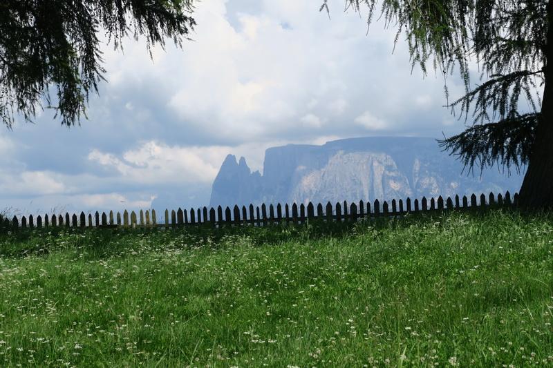 Renon la magia delle Dolomiti