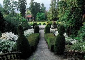 Editoria e giardini a Pallanza