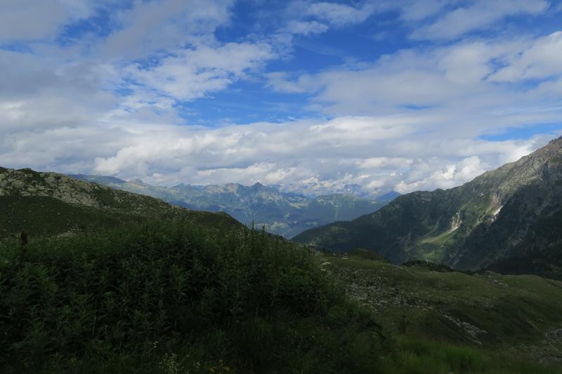 Gita in Val Piumogna nel Ticinese