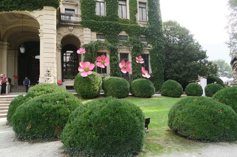 Orticolario 2016: i giardini creativi