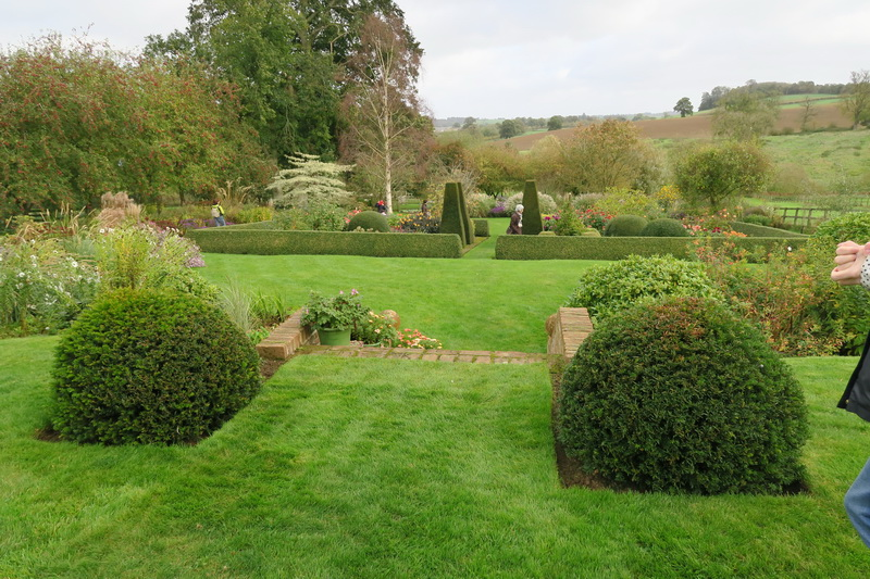 Cotswold: un giardino privato che si ispira a Piet Oudolf
