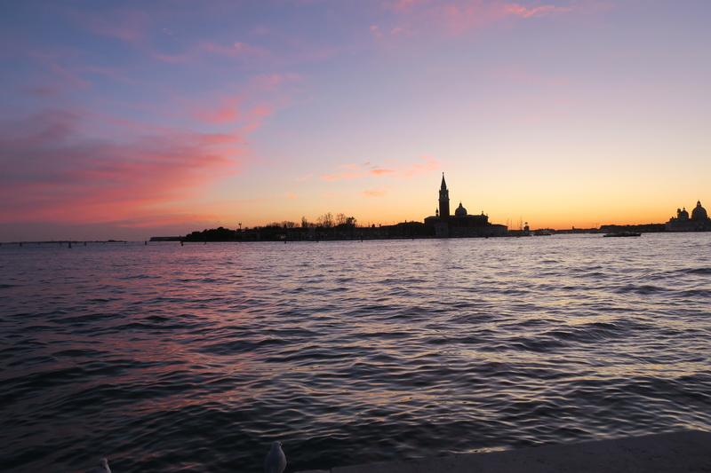 Venezia: Biennale arte e mostre