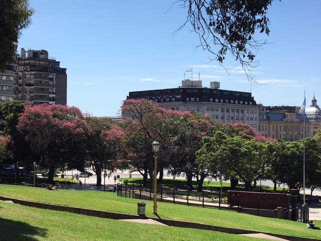 Cartoline da Buenos Aires
