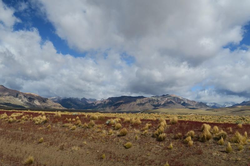 Paesaggi di Patagonia