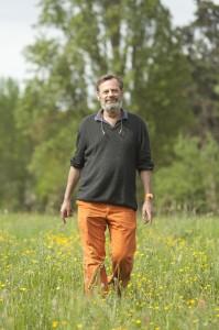 Le piante preferite del paesaggista Louis Benech