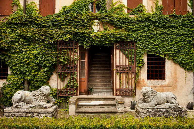 Grandi giardini italiani: novità 2019 dal network