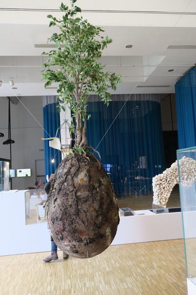 Broken Nature: una mostra imperdibile fino all'1 settembre 2019 alla Triennale di Milano