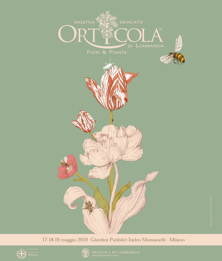 Anteprima Orticola 2019