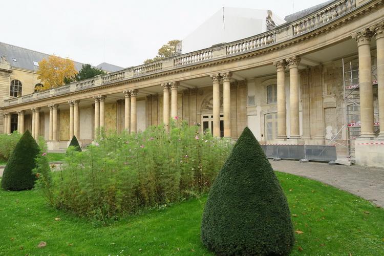 giardini urbani