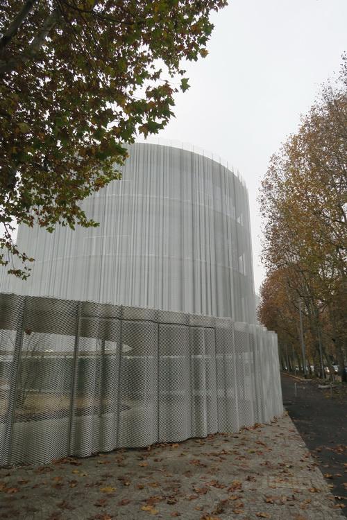 Bocconi, Sanaa, architetture,Milano