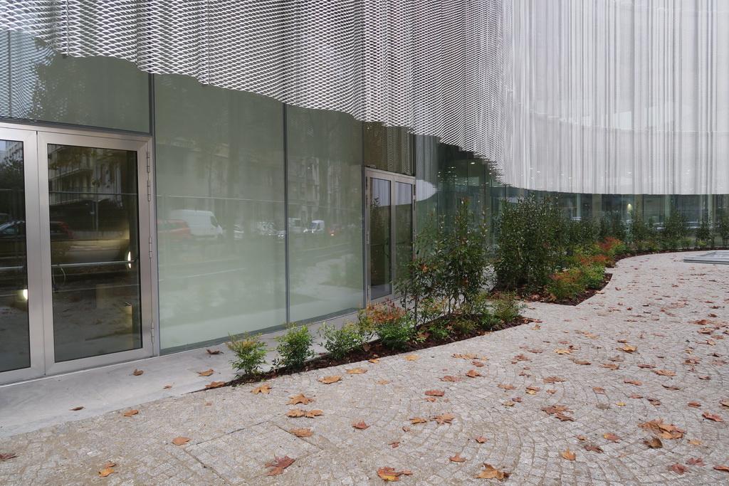 Bocconi, architetture, Sanaa, Milano