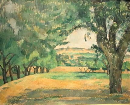 mostre di pittura, Guggenheim