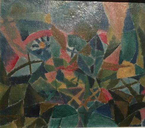 Mostre pittura, Guggenheim