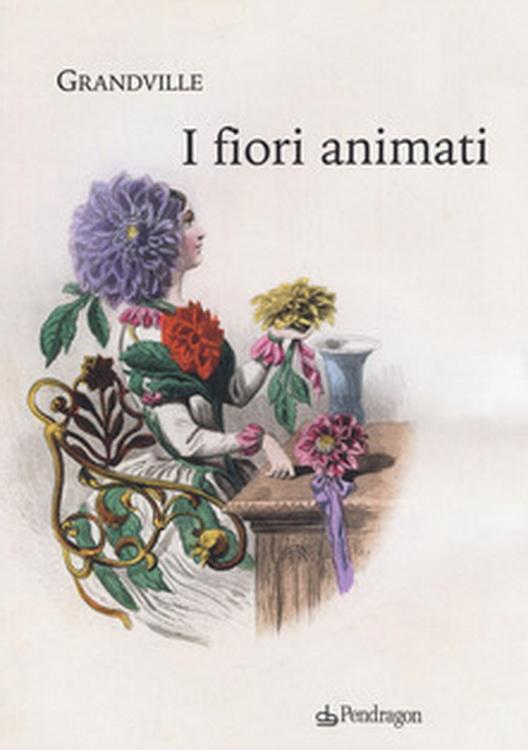 i fiori animati, recensioni libri