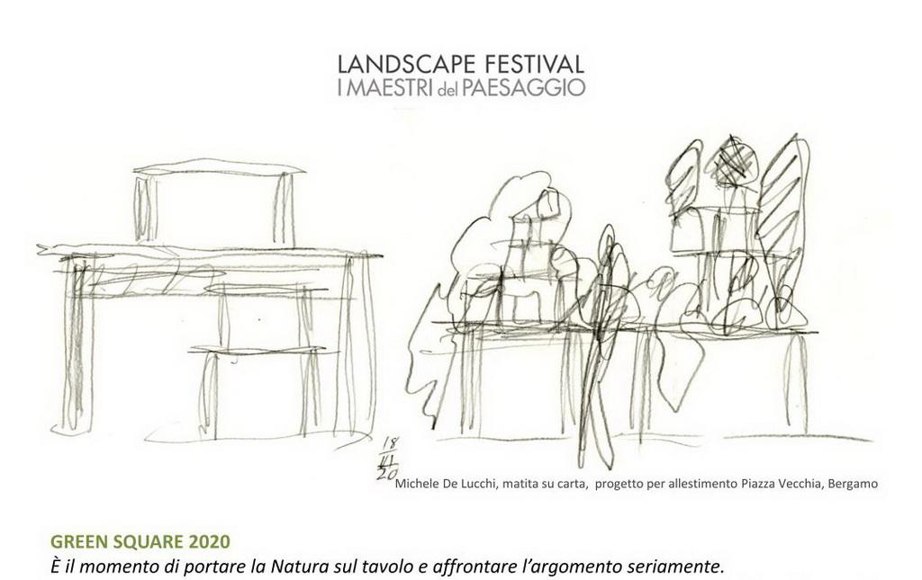 Landscape Festival a Bergamo X edizione settembre 2020