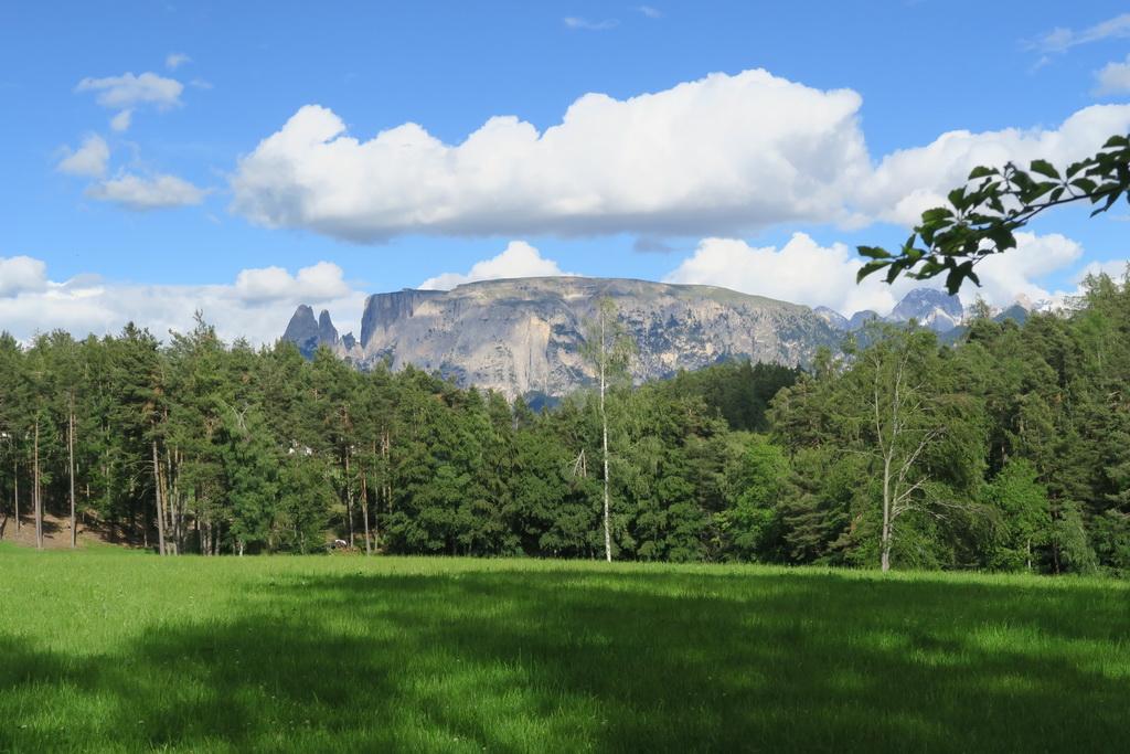 Altopiano del Renon: posto incantato