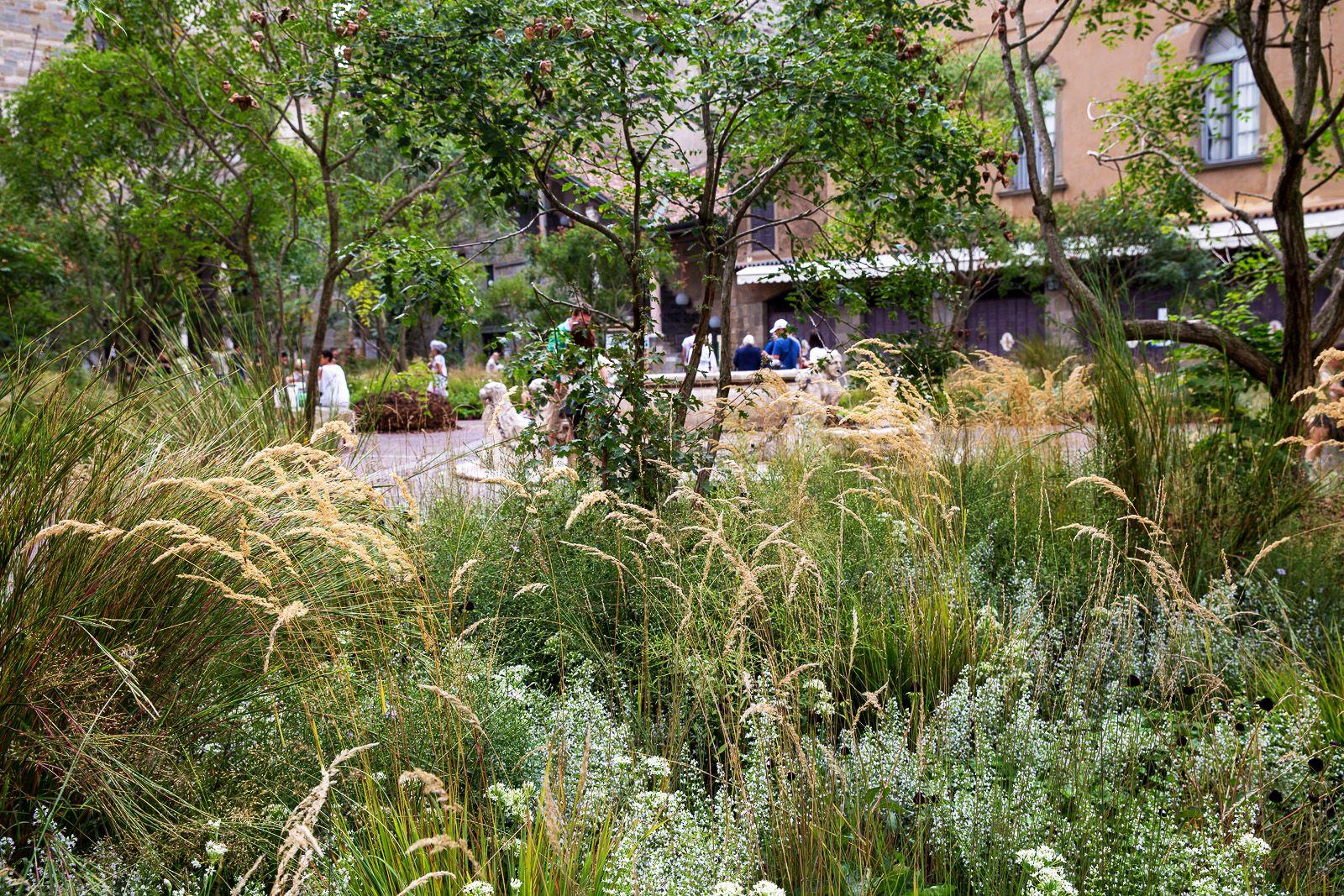 Landscape Festival a Bergamo dal 5 al 20 settembre